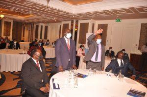 Nairobi County Action Plan Launch